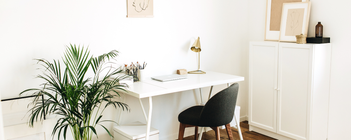 Renovating A Home To Have An Office
